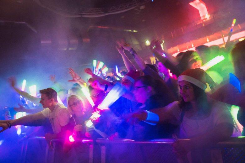 Alles 90er Party Dortmund von Eventfotograf Kosta Thönißen